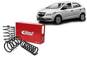 Mola Eibach Chevrolet Onix / Sonic / Prisma 1.4/1.6 2012+ (8)