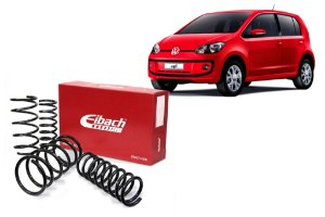 Pro-Kit Molas Esportivas Eibach VW UP! 1.0 e 1.0 TSI (2014+)
