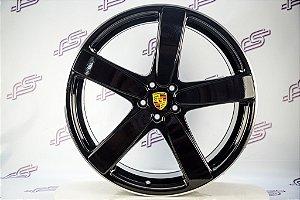Jogo De Rodas Porsche Macan 2019 5x112 - 22x9