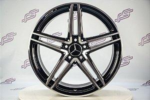 Jogo De Rodas Mercedes AMG Gt C-Roadster  5x112 -19x8,5 e 19x9,5