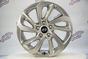 Jogo De Rodas Hyundai Tucson 2018 Original 5x114,3 - 17x7