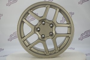 Jogo De Rodas Corvette Mod: FG0279 5x120 - 17x9,5