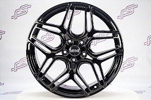 Jogo De Rodas Raw Wheels HD Circuit 5x112 - 19x7,5
