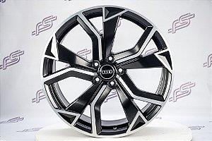 Jogo De Rodas Audi Rs Q8 5x112 - 20x8,5