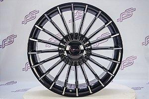Jogo De Rodas Bmw Alpina 5x120 - 20x8,5