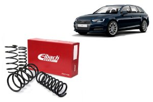 Mola Eibach Audi A-4 Avant 2.0 TFSI 15+