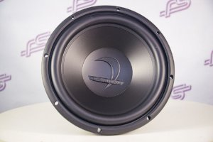 Subwoofer Diamond CX Black 250W RMS