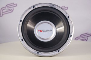 Subwoofer Nakamichi 200W RMS