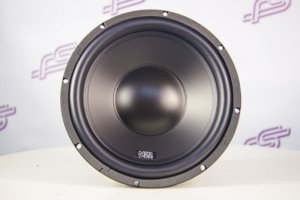 Subwoofer Nar Audio 250W RMS