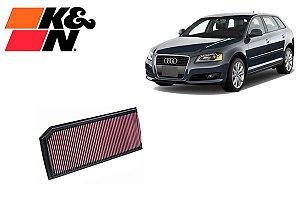 Filtro K&N Audi A3 2.0 04/ 08