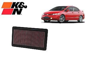 Filtro K&N Civic SI