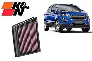Filtro K&N Ford Ecosport