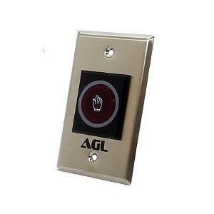 Acionador Infra-Vermelho AGL - Acionador de Fechadura Infra vermelho
