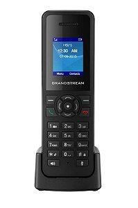 TELEFONE SIP SEM FIO DECT DP720-BR