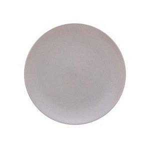 Prato Sobremesa Home Gelo 21 cm