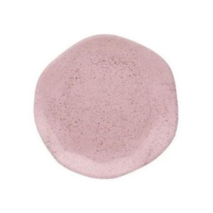 Prato Sobremesa 21,5 cm Ryo Pink Sand