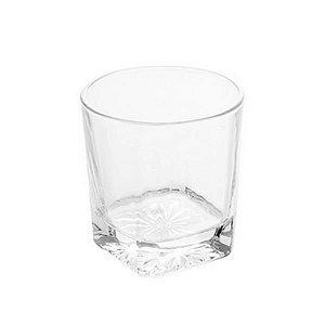 Conjunto 6 Copos Cristal 315ml