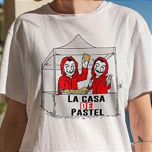 Camiseta La Casa de Pastel