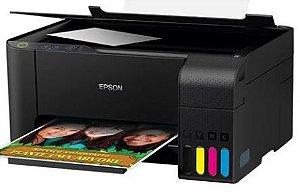 Impressora Epson EcoTanque L3110