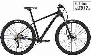 Bicicleta Cannondale Trail 5 29  2019