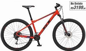 Bicicleta GT Avalanche Comp (2019)