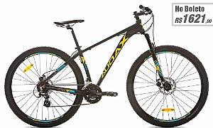 Bicicleta Audax HAVOK SX usai