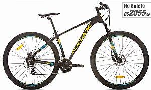 Bicicleta Audax Havock NX