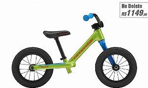 Bicicleta Cannondale Trail Balance