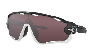 Óculos de Sol Oakley Jawbreaker Matte Black Prizm Road Black OO9290-5031