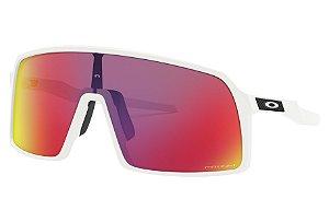 Óculos Oakley Sutro Matte White Prizm Road oo9406-06