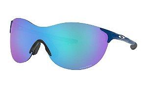 Óculos Oakley Evzero Ascend Poseidon Prizm Sapphire