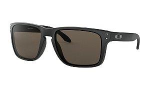 Óculos de Sol Oakley Holbrook XL Matte Black Warm Grey  OO9417-0159