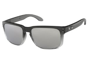 Óculos Oakley Holbrook Matte Black Prizm Grey oo9102-e8