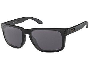 Óculos Oakley Holbrook XL Prizm Black Polarizado
