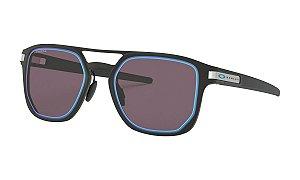 Óculos Oakley Lacht Alpha Matte Black Prizm Grey