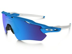 Óculos Oakley Radar Ev Path Sky Sapphire Iridium