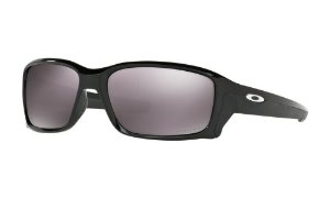 Óculos Oakley Straightlink Polished Black Prizm daily Polarizado oo9331-07