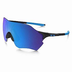 Óculos Oakley Evzero Range Matte Black Sapphire Iridium Polarized