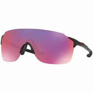 Óculos Oakley Evzero Stride Matte Black Prizm Road