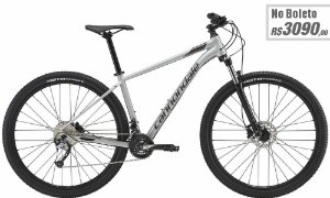 Bicicleta Cannondale Trail 6 29 (2019)