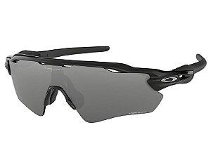 Óculos Oakley Radar Ev Path Polished Black Prizm Black