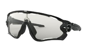 Óculos Oakley Jawbreaker Polished Black Fotocromático oo929014
