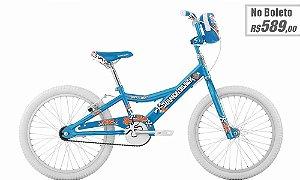 Bicicleta Infantil Diamondback Impression 20