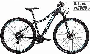Bicicleta Feminina Oggi Float 5.0