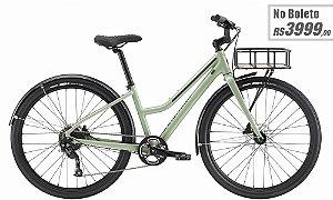 Bicicleta Cannondale Treadwell EQ Remixte