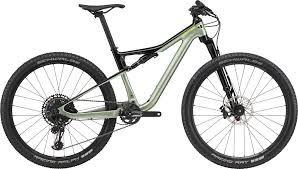 Bicicleta Cannondale Scalpel Si Carbon W 2 2020