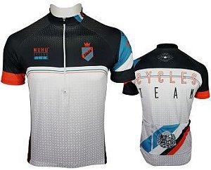 Camisa de Ciclismo Muhu Team Cycles