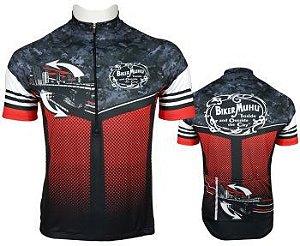 Camisade Ciclismo Muhu Inter City