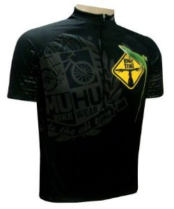 Camisade Ciclismo Muhu Ride Trail 3d
