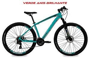 Bicicleta Redstone Nitro